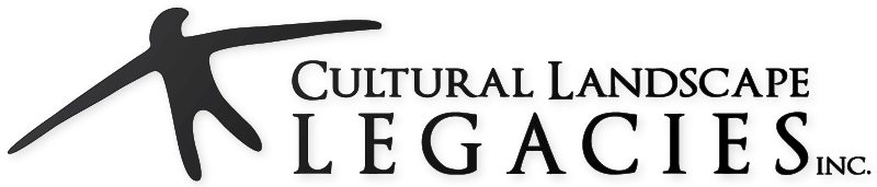 Cultural Landscape Legacies, Inc.
